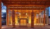 First Peoples House University of Victoria Victoria,BC