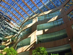 2011 Interior