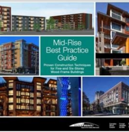 Mid-Rise Best Practice Guide