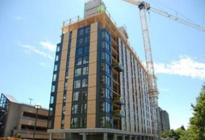 The Use of Mass Timber Construction in Canada