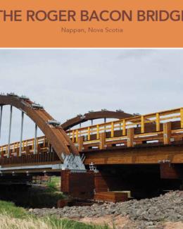 The Roger Bacon Bridge – Case Study