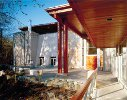 Har El Synagogue/Mount Currie Day Care and Health Centre/Siple House