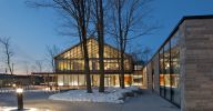 Brooklin Lib CC Library