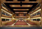Burlington Auditorium 1