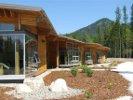 Crawford Bay Elementary-Secondary School | Crawford Bay, BC