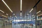 Departure Bay Passenger Facilities Nanaimo, BC