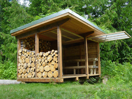 Design Build Sauna