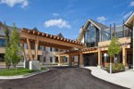 Gateway Lodge Long-Term Care Facility Prince George, BC