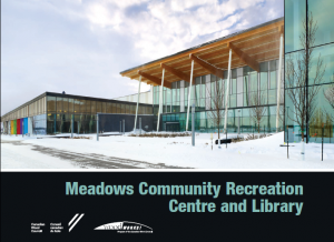 Meadows website image