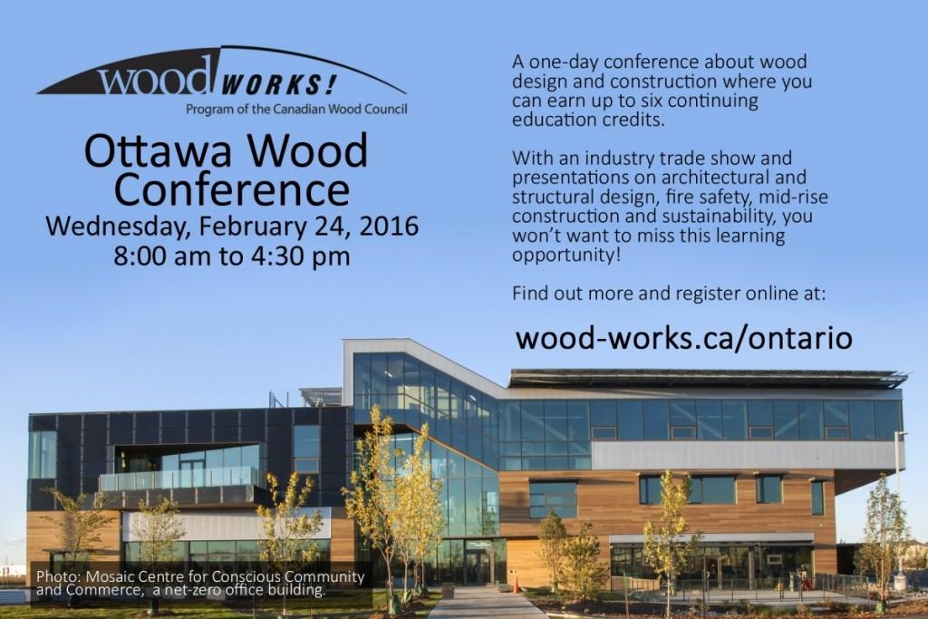 Ottawa Conference 4x6 promo v2