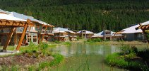 The Outback Resort Okanagan Lake Vernon, BC