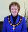 Quesnel Mayor Mary Sjostrom