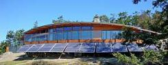 ResidentialWood Design-SolarCrestHouse-BlueSky Architecture