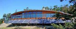 ResidentialWood Design-SolarCrestHouse-BlueSky Architecture