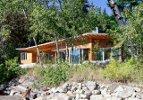 Shuswap Cabin Celista, BC
