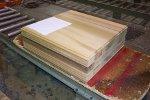 Silva Panel Ceiling Tiles