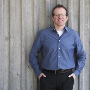 Steve McFarlane  Architect AIBC | AAA | FRAIC | LEED® AP