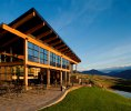 Tobiano Golf Clubhouse & Maintenance Building Kamloops, BC