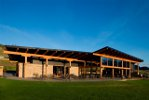 Tobiano Golf Clubhouse & Maintenance Building Kamloops, BC exterior