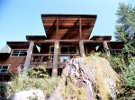 Loon Lake Lodge, Maple Ridge, BC exterior