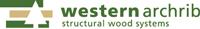 WesternArchrib Logo colour
