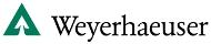 Weyerhaeuser Logo Colour