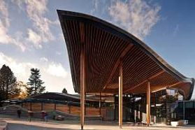 Wood Innovation PW VanDusen