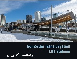 YEG LRT Stations