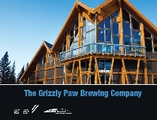 Grizzly paw case study cover page
