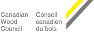 Canadian Wood Council logo