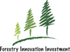Forestry Innovation Investment Logo colour