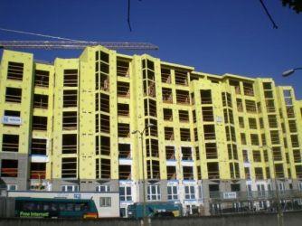 Marselle Condominium Project, Seattle, Washington