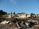 Wakefield Beach Homes Sechelt, BC