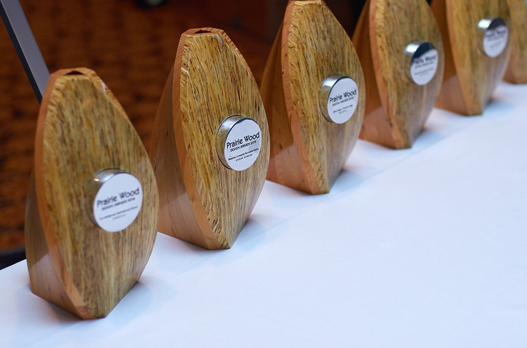 Prairie Wood Design Awards Wood Works